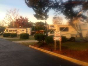 Fleetwood RV and Mobile Home Park